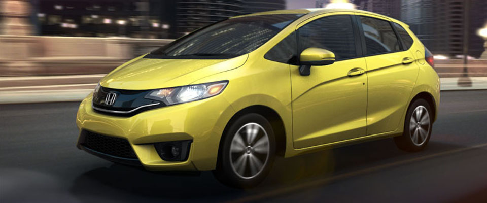 2015 Honda Fit For Sale in East Wenatchee