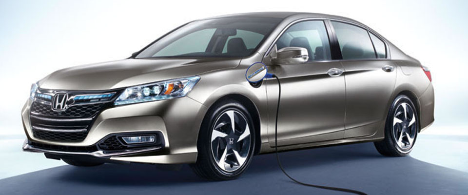 2014 Honda Accord Plug-In in East Wenatchee